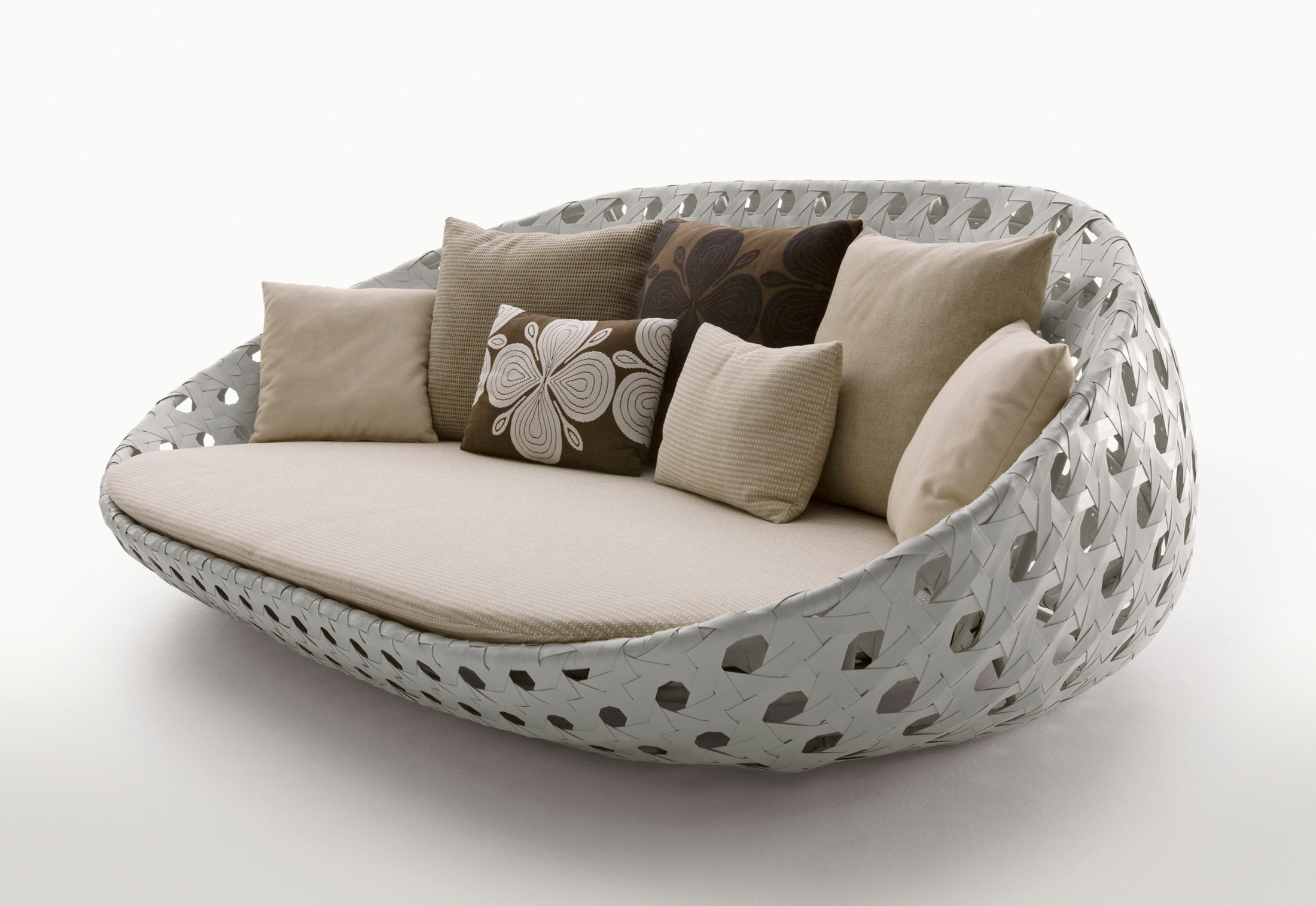 High Quality CANASTA Circular Sofa Photo Gallery