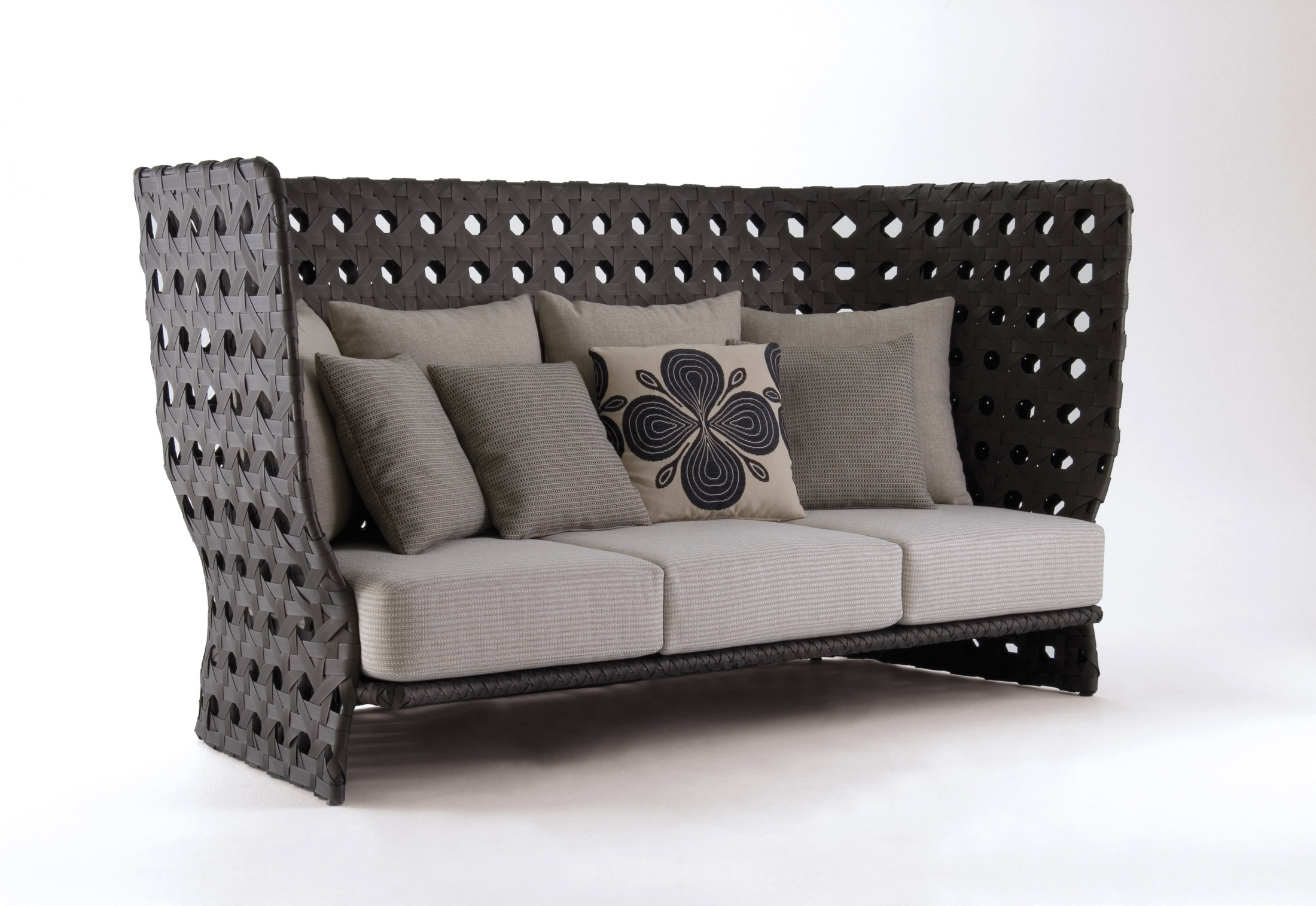 ... CANASTA Sofa Highback ...