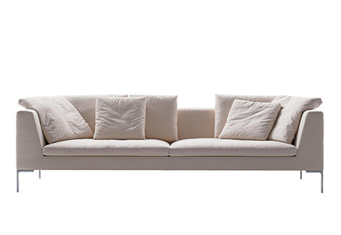 charles large von b b italia stylepark. Black Bedroom Furniture Sets. Home Design Ideas