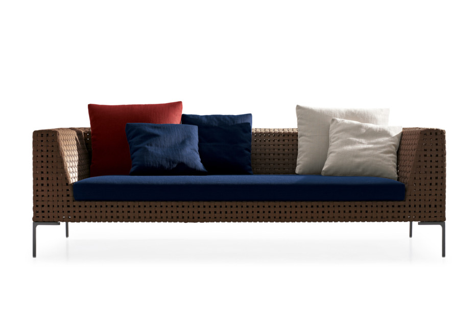 CHARLES OUTDOOR Sofa
