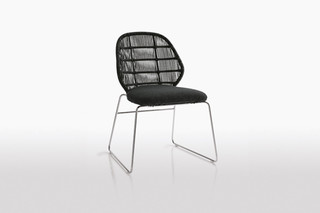 CRINOLINE Chair  by  B&B Italia