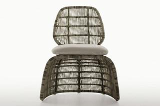 CRINOLINE Sessel  von  B&B Italia