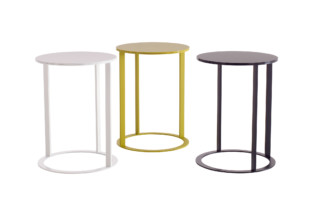 FRANK Side Table  by  B&B Italia