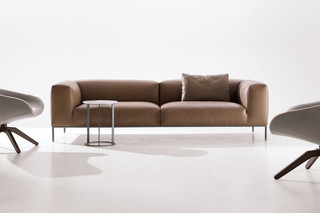 FRANK Sofa  by  B&B Italia