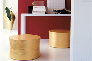 GOLD COLLECTION Stool  by  B&B Italia