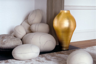 GOLD COLLECTION vase  by  B&B Italia