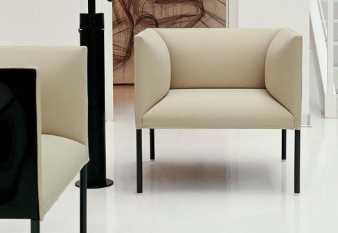 Hollow Armchair By B Amp B Italia Stylepark