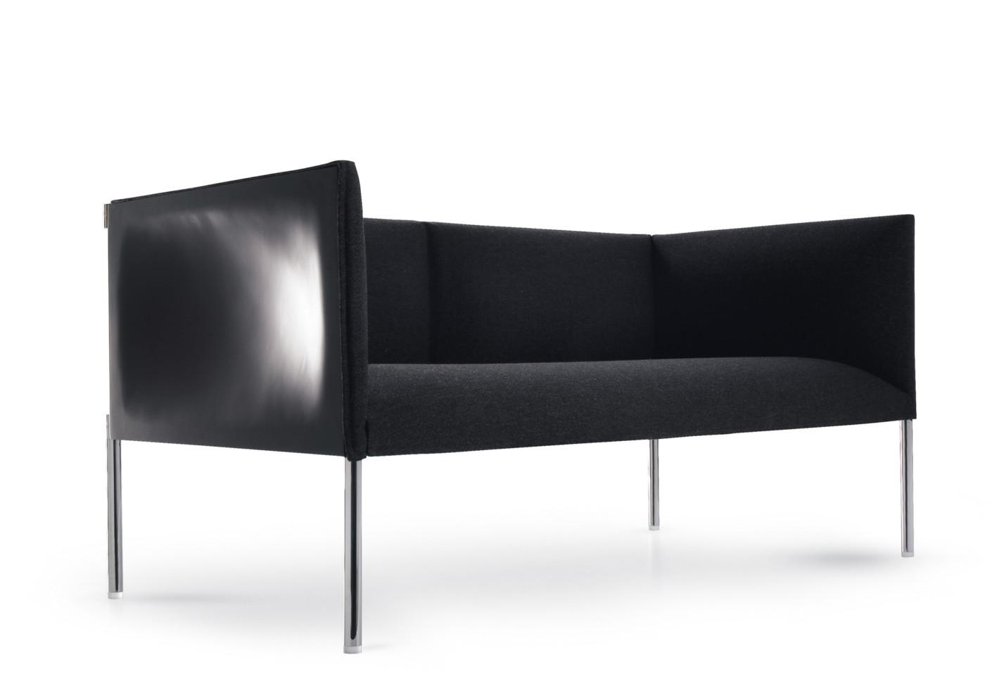 Hollow sofa by b b italia stylepark for B b sofa