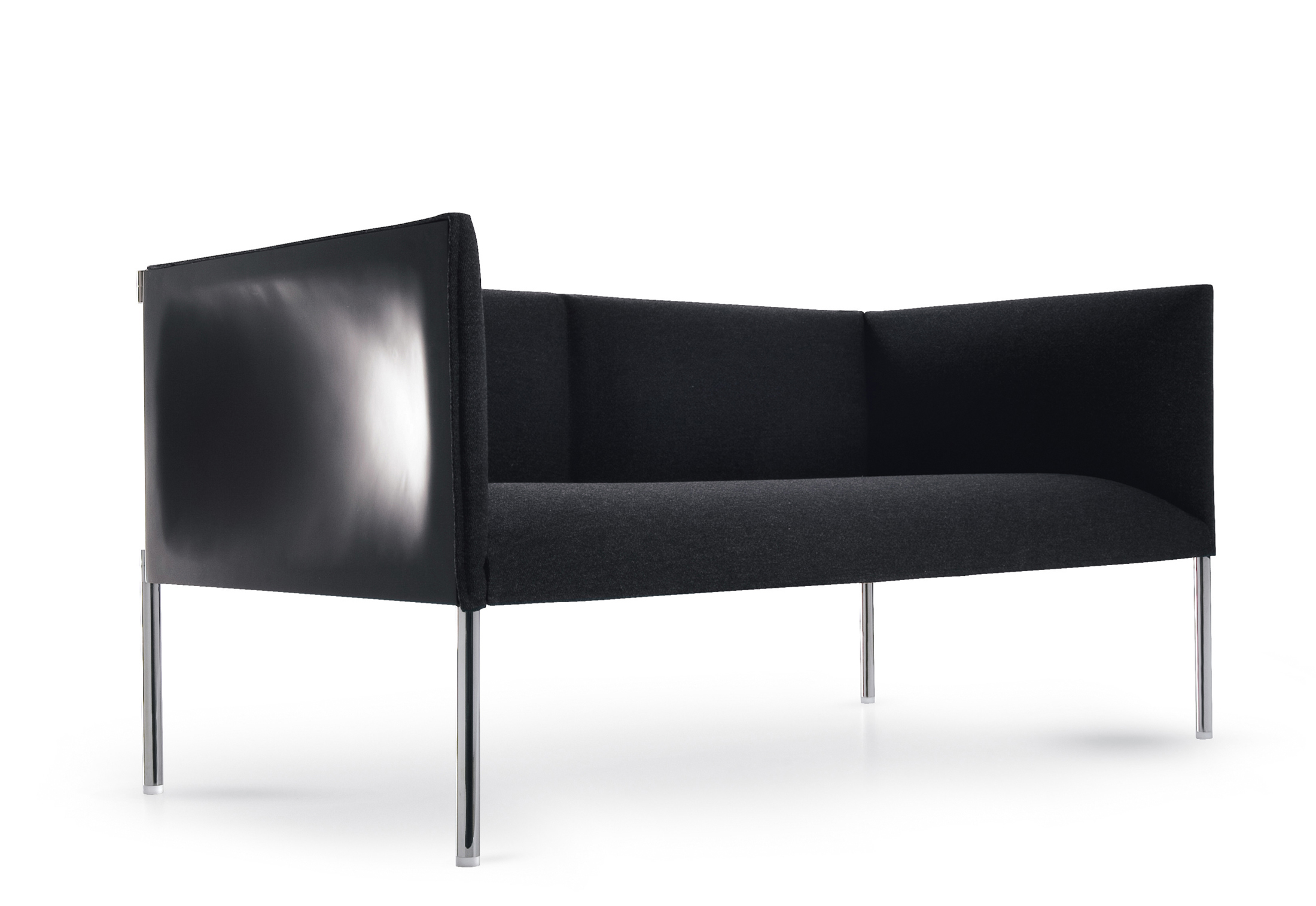 Hollow sofa by b b italia stylepark for B b couch