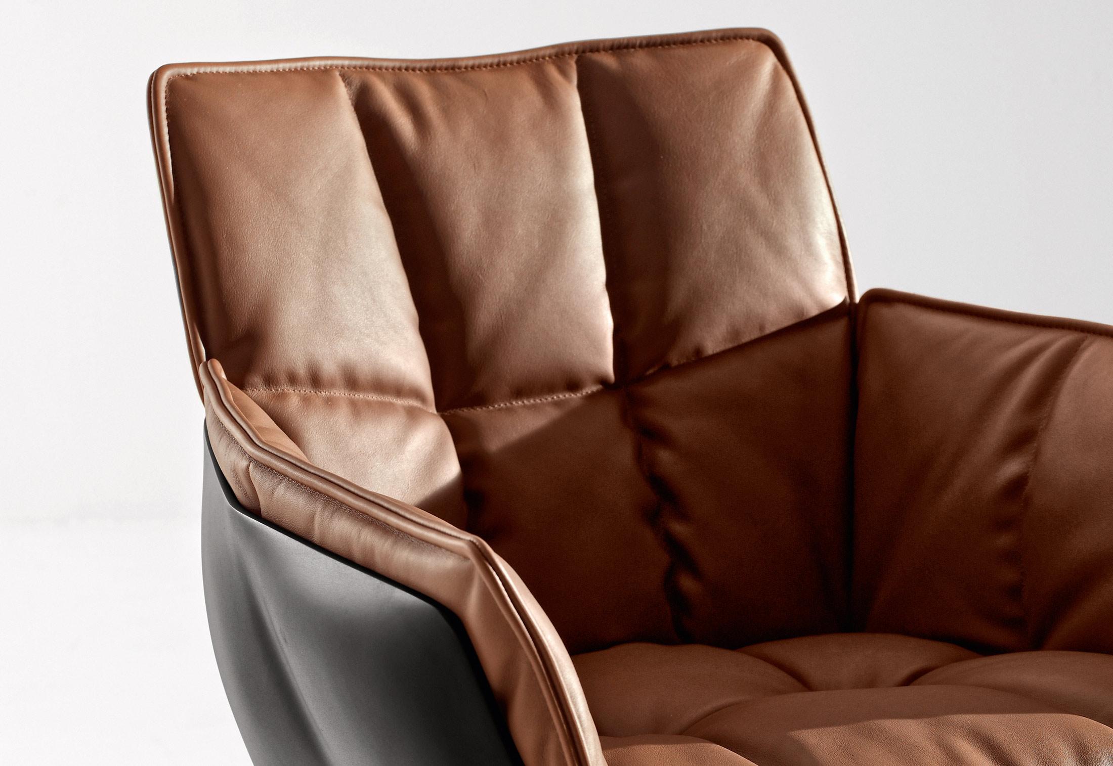 Husk Chair By Bb Italia Stylepark