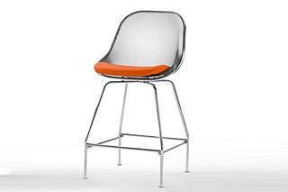 IUTA stool  by  B&B Italia