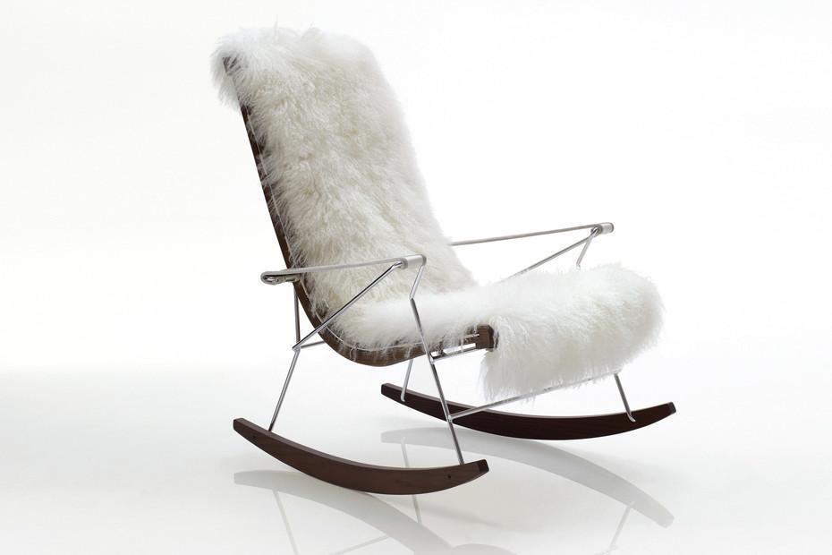J.J. Rocking Chair