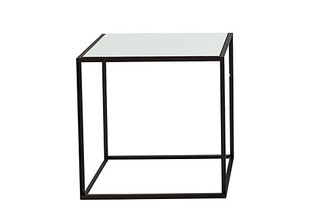 LENS Side Table small  by  B&B Italia