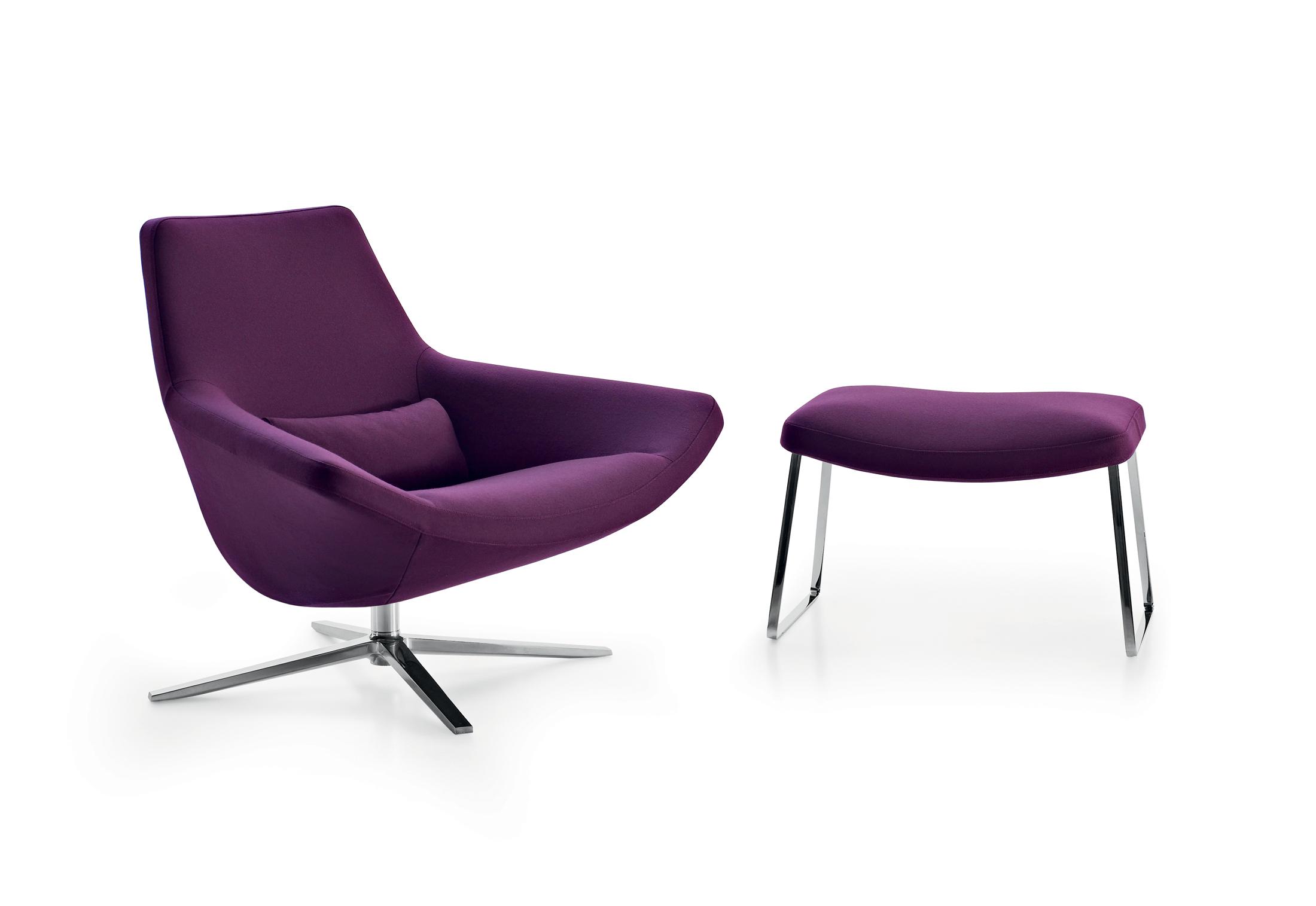 metropolitan 14 sessel von b b italia stylepark. Black Bedroom Furniture Sets. Home Design Ideas