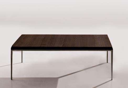 Michel Coffee Table By B Amp B Italia Stylepark