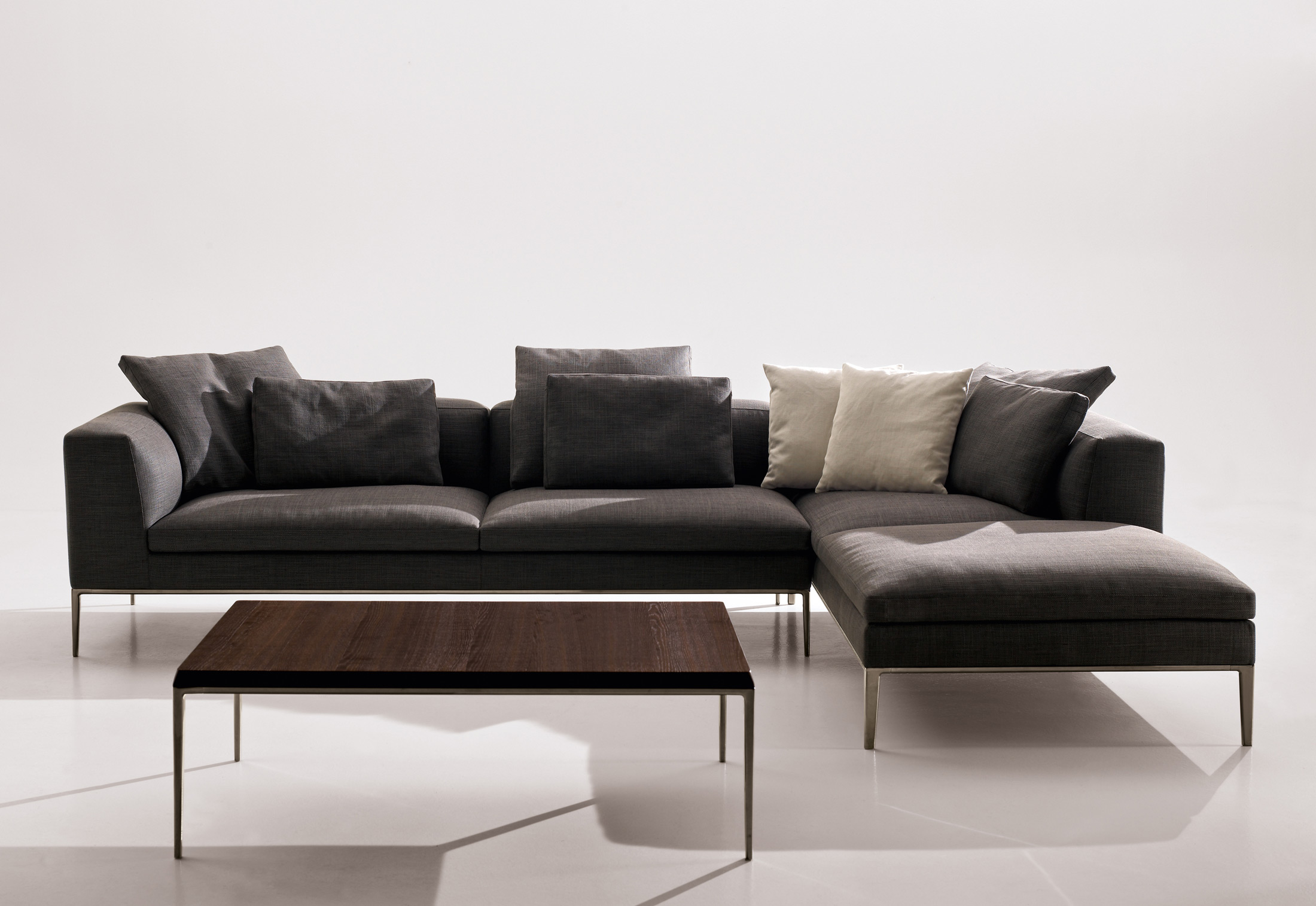 Michel Sofa By B B Italia Stylepark