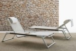 MIRTO Chaise Lounge  by  B&B Italia