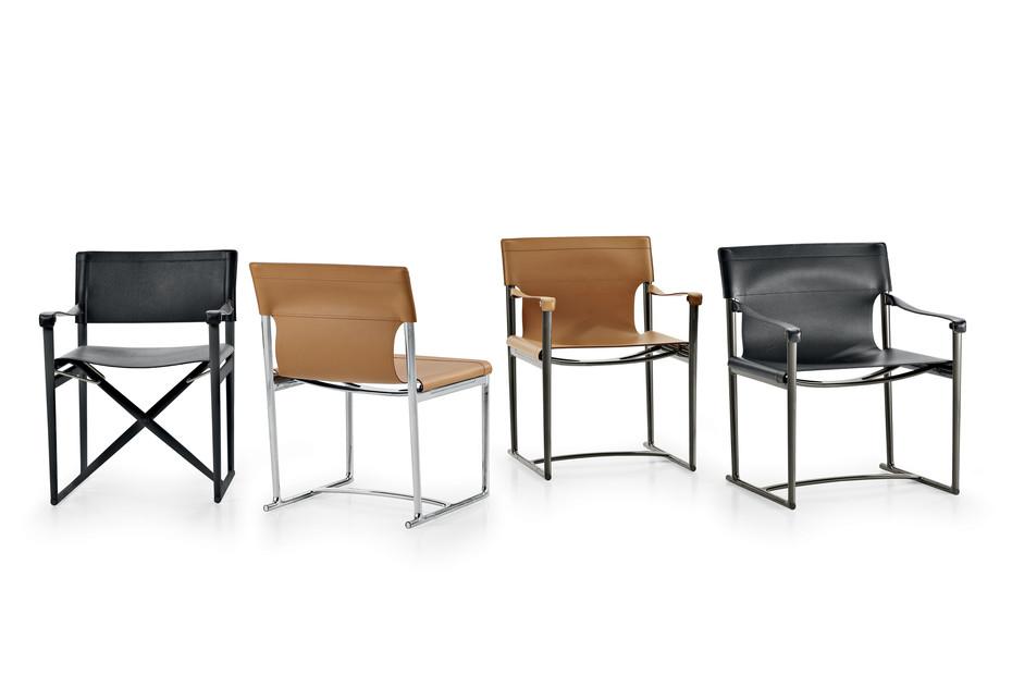 MIRTO Indoor Stuhl