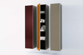 PAB Drawers  by  B&B Italia