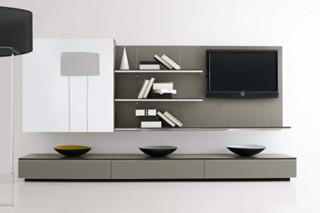 PAB TV-Möbel  von  B&B Italia