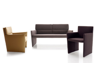 POSA Sofa  by  B&B Italia