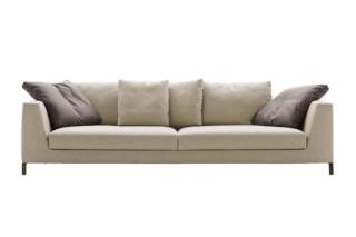 RAY Sofa  by  B&B Italia