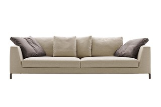 RAY Sofa  by  B&B Italia