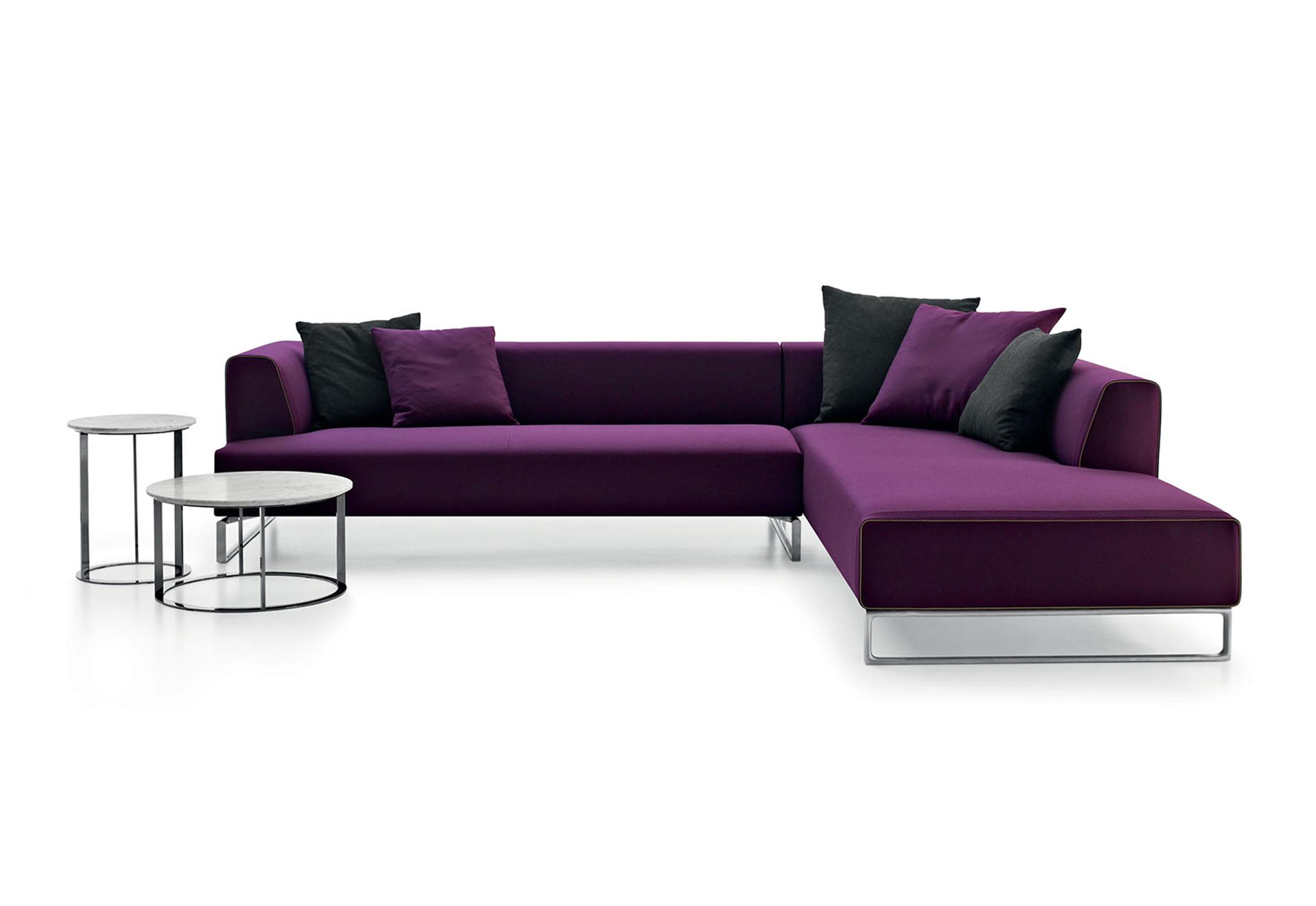 Solo 14 sofa by b b italia stylepark for B b sofa