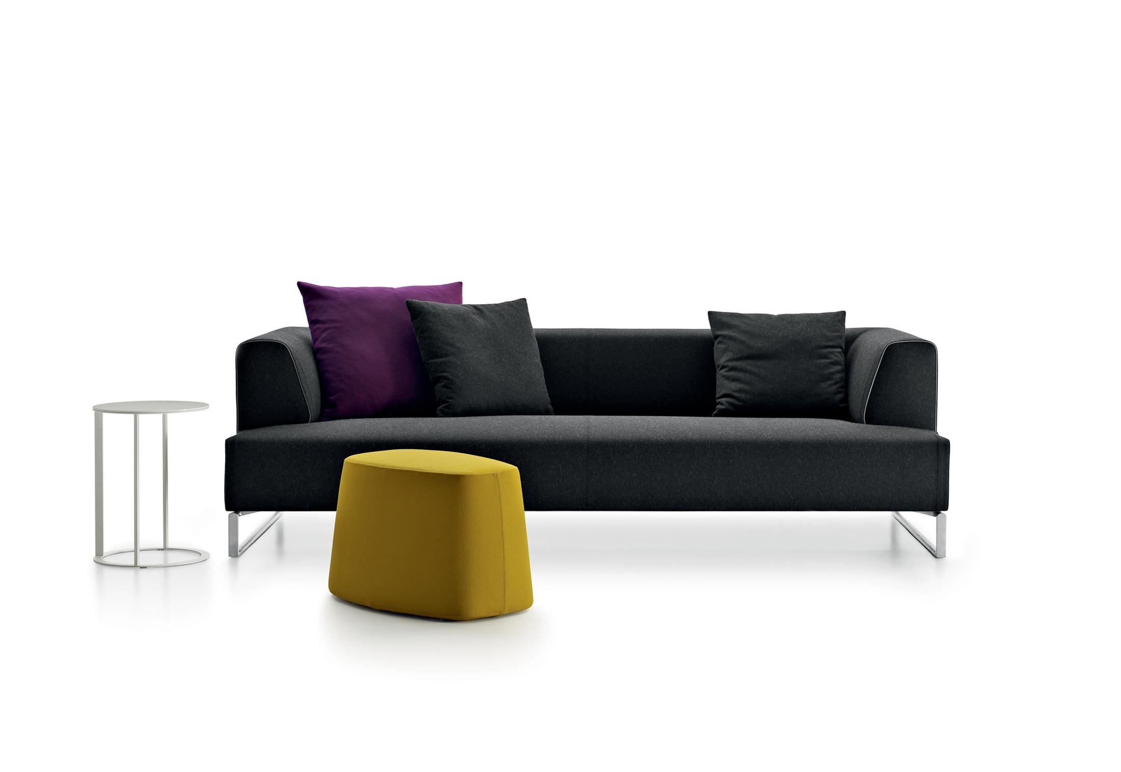 Superb Solo 14 Sofa By Bb Italia Stylepark Ibusinesslaw Wood Chair Design Ideas Ibusinesslaworg