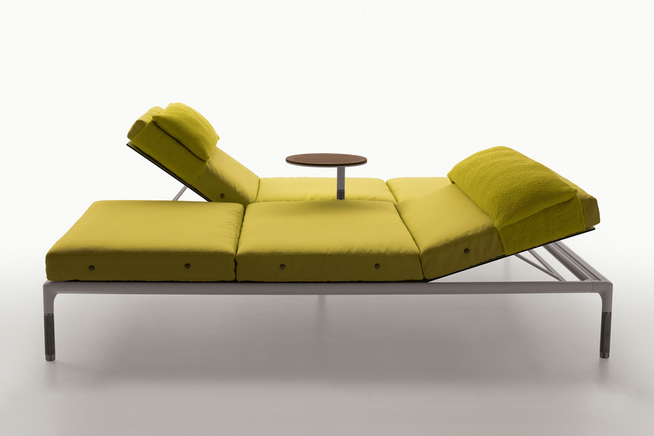 SPRINGTIME Chaise Lounge