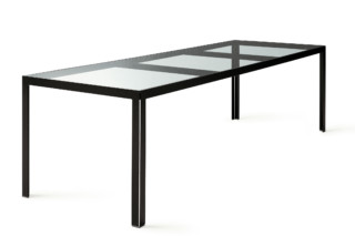 THE TABLE rectangular  by  B&B Italia