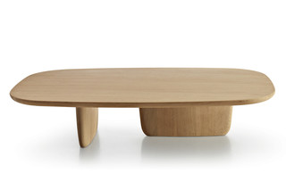 TOBI ISHI coffee table  by  B&B Italia