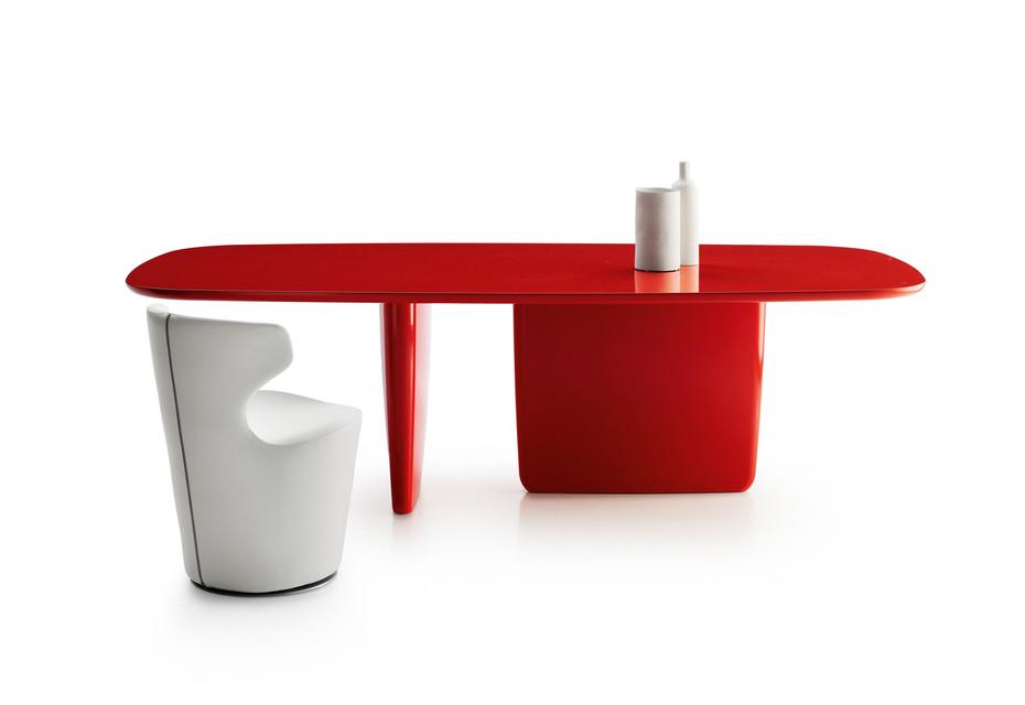 TOBI ISHI work table