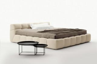 TUFTY-BED  von  B&B Italia