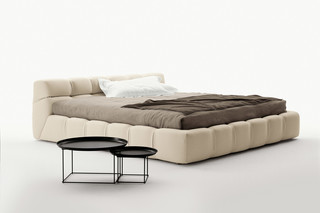 TUFTY-BED  von  B&B Italia