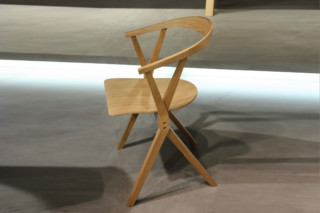 B Chair  by  BD Barcelona Design
