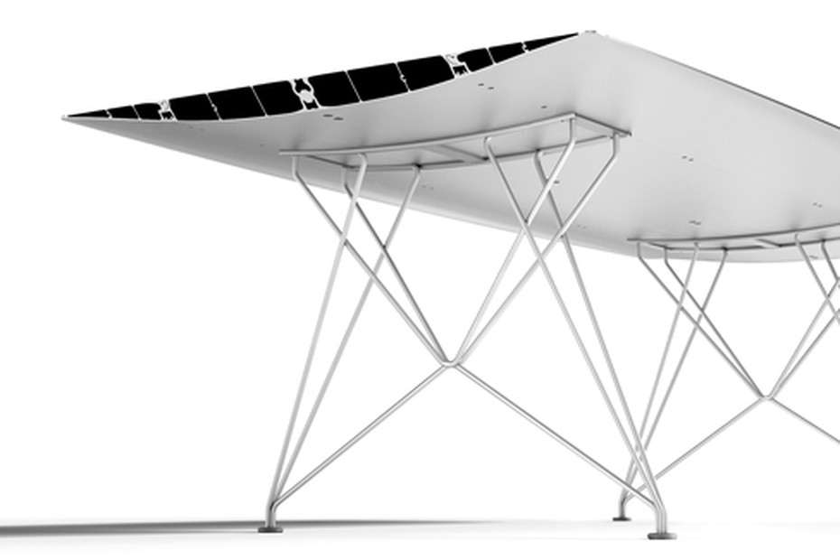 B Table Steel