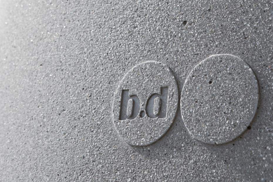 B Table Stone