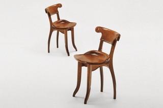 Chair-sculpture Batlló  by  BD Barcelona Design