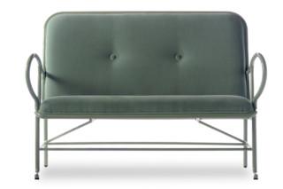 Gardenias Indoor sofa  by  BD Barcelona Design