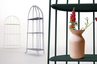 Gardenias Regal  von  BD Barcelona Design