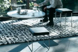 Happy Hour Ginger Stool 40  von  BD Barcelona Design