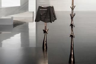 Lamp-sculpture Cajones Black Label  by  BD Barcelona Design