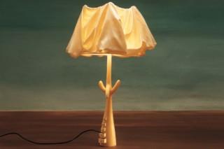 Lamp-sculpture Cajones  by  BD Barcelona Design
