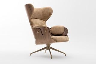Lounger  by  BD Barcelona Design