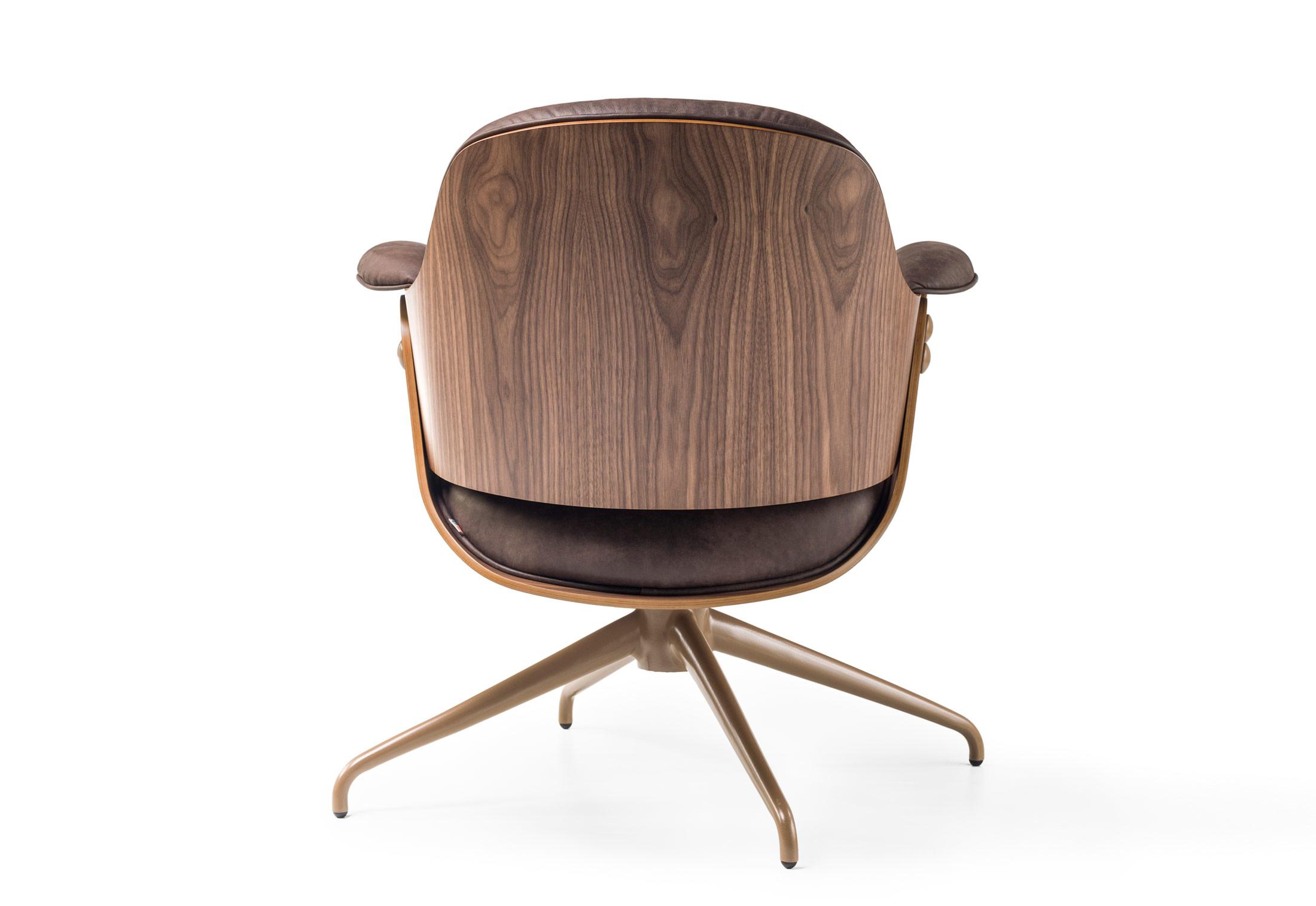 Prime Low Lounger Swivel By Bd Barcelona Design Stylepark Creativecarmelina Interior Chair Design Creativecarmelinacom