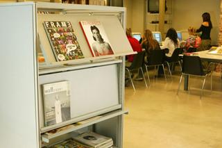 Magazine rack furniture  by  BD Barcelona Design