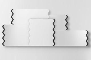 Shanty Spiegel  von  BD Barcelona Design