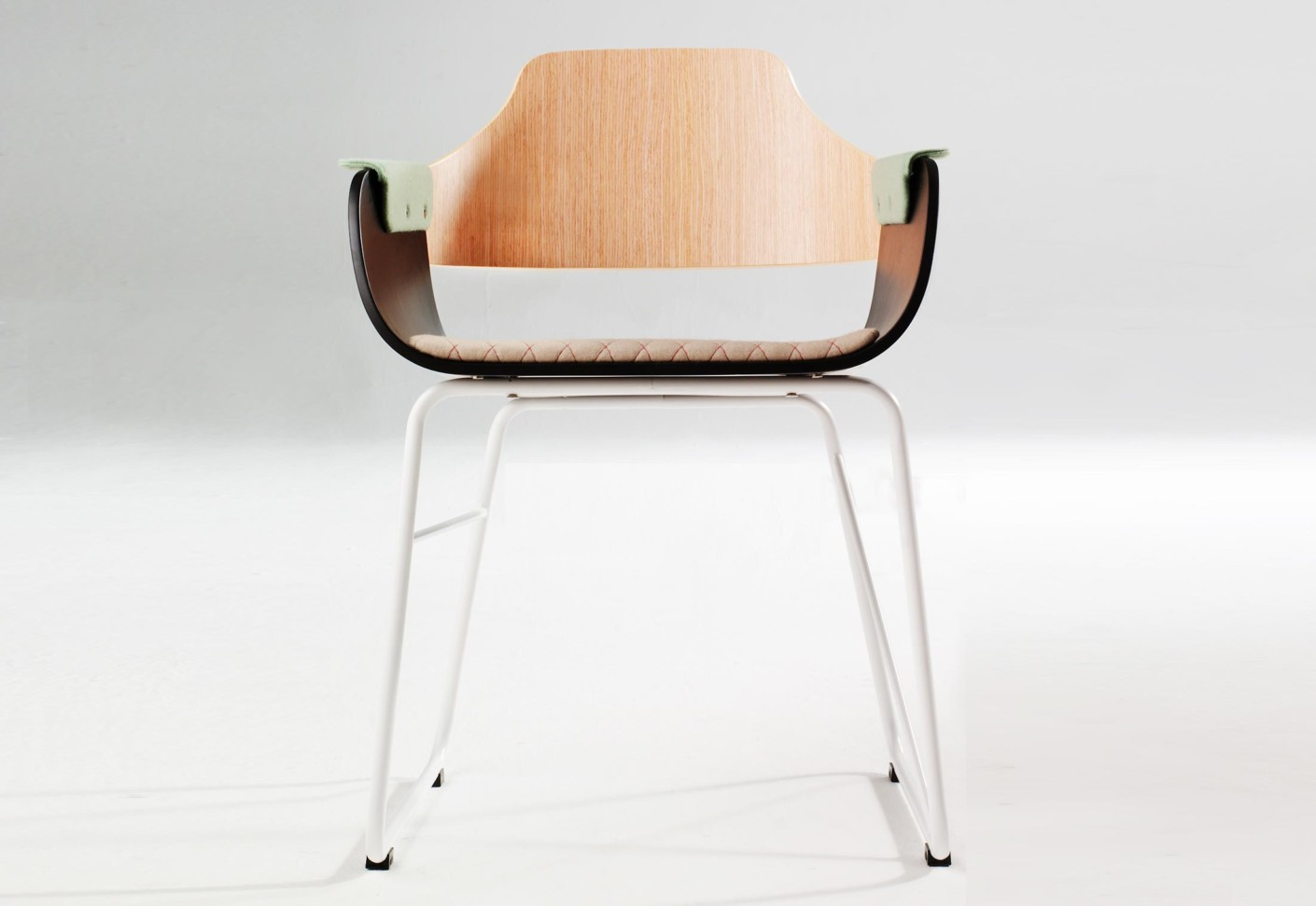 Showtime Act Ii Chair By Bd Barcelona Design Stylepark
