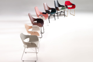 Showtime Chair  by  BD Barcelona Design
